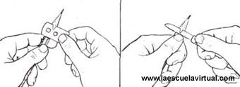 Tuto para aprender o mejorar tu dibujo a lápiz parte 1
