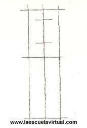 Dibujo a lapiz parte 2